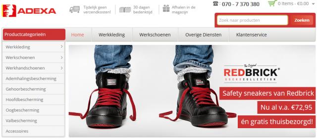 Adexa.nl