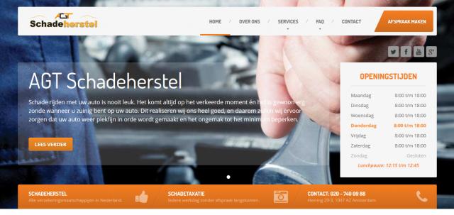 AGTschadeherstel.nl