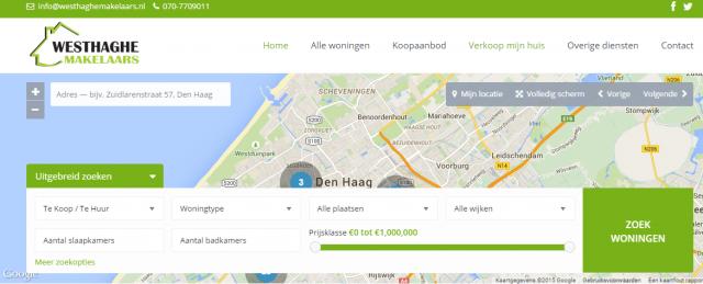Westhaghemakelaars.nl