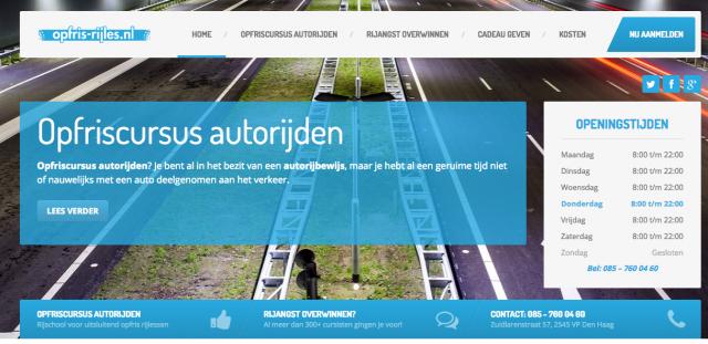 Opfriscursus-autorijden.nl